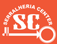 Serralheria Center